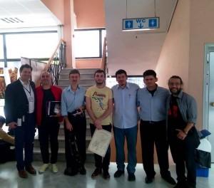 4η Συνάντηση Λάρισα 2016