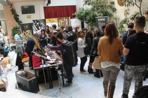 Εκθεση Οργάνων,Χορηγων-Λάρισα 2017